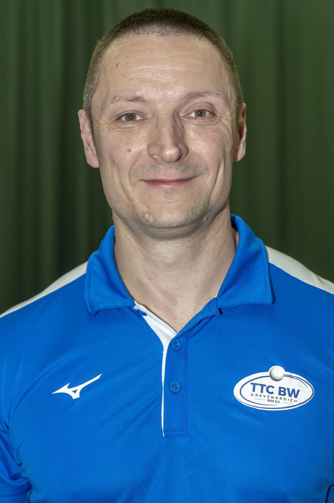 Jörg Weiß