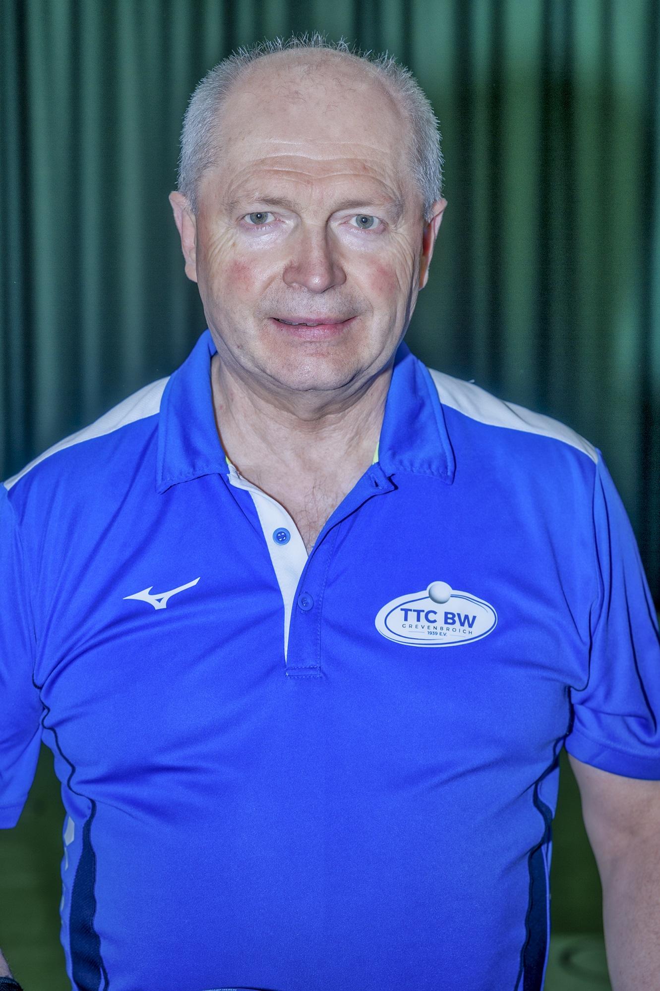 Zbigniew Luczynski
