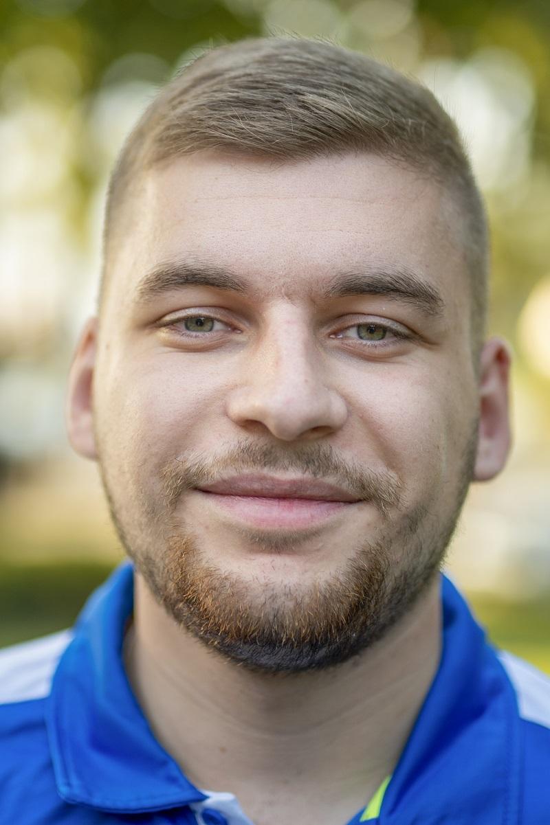 Erik Goetz