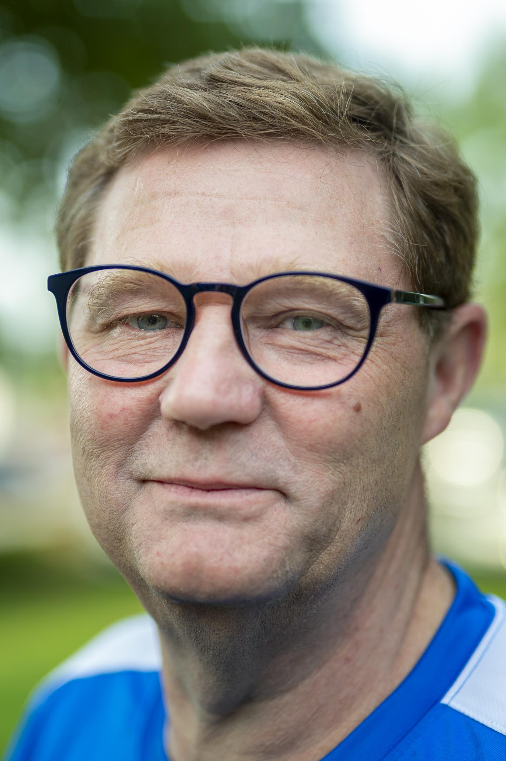 Christof Hanning