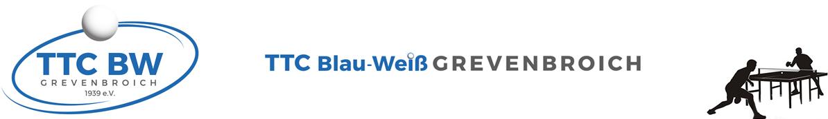 TTC-BLAU-WEISS-GREVENBROICH logo